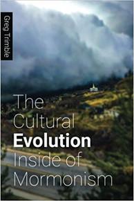 The Cultural Evolution Inside of Mormonism (Paperback) *