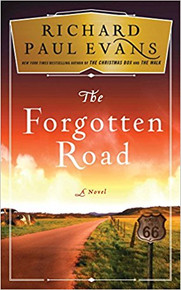 The Broken Road Series Vol 2: The Forgotten Road (Hardback) *
