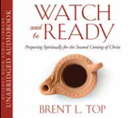 Watch and Be Ready Preparing Spiritually for the Second Coming of Christ (Book on CD)*