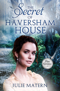 The Secret of Haversham House (Paperback) *