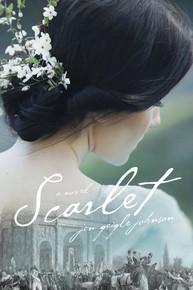 Regency Romance:  Scarlet  (Book on CD) *