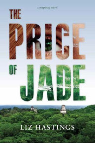 The Price of Jade  (Book on CD) *