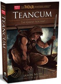 Teancum: the Ghost Soldier  (Paperback) *