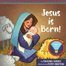 Jesus is Born (Hardcover)*