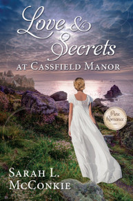 Love and Secrets at Cassfield Manor (Paperback)*
