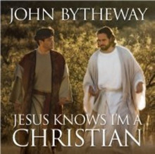 Jesus Knows I'm a Christian (Talk on CD) *