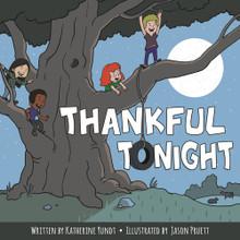 Thankful Tonight (Boardbook)*