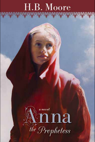 Anna the Prophetess (Paperback)