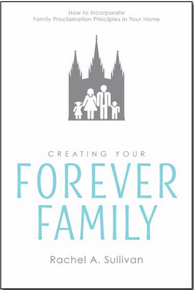 Creating Your Forever Family (Book on CD)