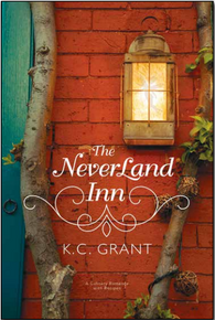 The Neverland Inn (Paperback)
