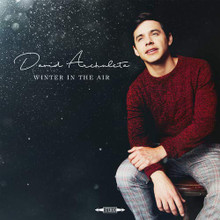 Winter In The Air (CD) With David Archuleta  Releases November 2nd