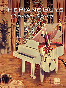 Christmas Together - Piano Book (Paperback)