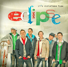 Eclipse - It's Christmas Time (Music CD)*