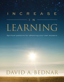 Increase in Learning (Hardcover w / DVD) *