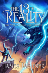 The 13th Reality, Vol. 4 (Paperback) *