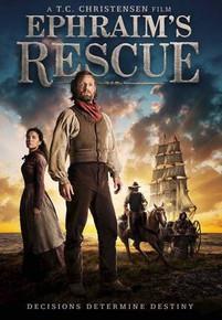 Ephraim's Rescue DVD *