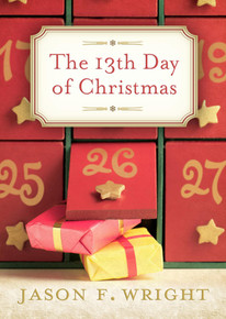 The 13th Day of Christmas (Paperback) *