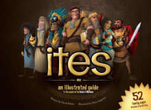Ites Book of Mormon Edition (Hardcover) *