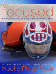Focused (Hardcover)