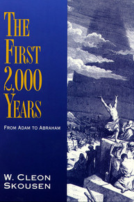 The First 2000 Years: From Adam to Abraham (Hardcover ) *