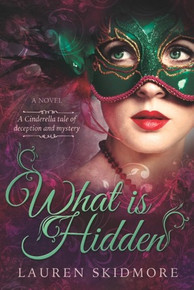 What is Hidden (Paperback) *