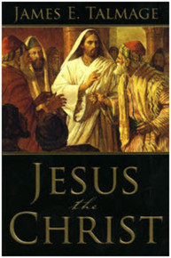 Jesus the Christ (Paperback) *
