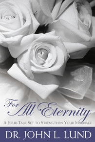 For All Eternity Talk CD * Staff Favorite