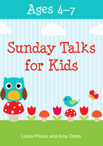 Sunday Talks for Kids 4-7 (Paperback) *