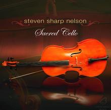 Sacred Cello (Music CD) *