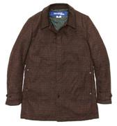 Junya Watanabe Men's Tweed 3/4 Jacket