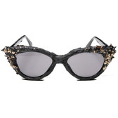 A-Morir Kitt Cateye Sunglasses