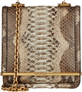 Belstaff Python Chain Shoulder Bag