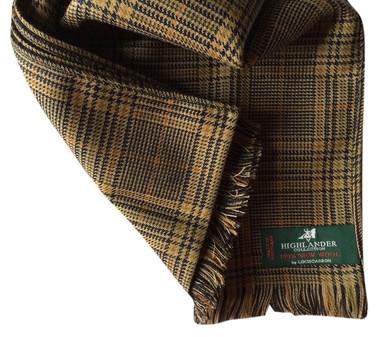 Eccles Tweed