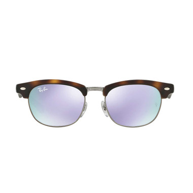 Matte Tort/Lilac Mirror