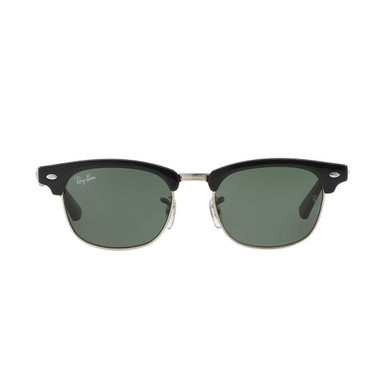 Black/Classic Green