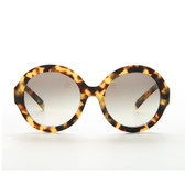 Prada PR06RS Sunglasses (Blond Tort)