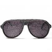 A-Morir Halford II Aviator Sunglasses