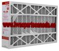 Honeywell FC100A1029 16x25 MERV 11 High Efficiency Media Air Filter