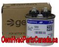 OEM Capacitor 15 uf MFD 370 volt CPT00336 CPT00463