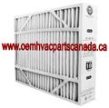 Lennox X6664 Merv 10 - 17x26x4 Healthy Climate Air Filter. Case Of 3