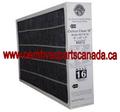 """Lennox Healthy Climate Merv 16"""" - 16x25x5 High Efficient Carbon Clean X6672"""