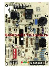 62-103189-01 Integrated Furnace Control Rheem