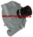 Vent/Inducer Goodman Motor – B1859001S Used with Goodman, Amana, Janitrol Furnace Motor B1859002