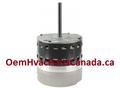 Rheem 208-230V ECM Blower Motor | 1/5 HP