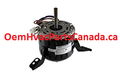 Nordyne 901874 - 1075 RPM 1 Speed Blower Motor