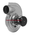 Intercity Furnace A176 Exhaust Venter Motor 1011899