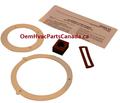 320887-751 Carrier Bryant Draft Inducer Motor Gasket Kit