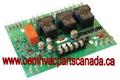 Brand New ICM289 Lennox Armstrong Control Circuit Board 48K98, 45K48, BCC1, BCC2, BCC3