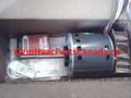 Direct Drive Motor Genteq 3587 1/2 hp - 115V RPM 1075