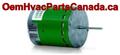 Evergreen ECM Blower Motor 6210E HP 1 AMPS 7.6 volts 208-230